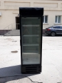 Б.у торговый холодильник витрина Интер 550