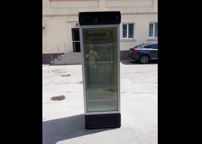 Б.у торговый холодильник витрина Ugur