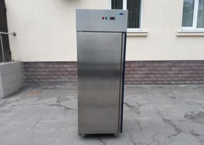 Б.у холодильный шкаф ISA Spa GE 700 TN SS+SS