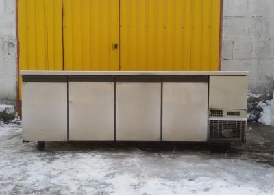 Б.у холодильный стол
