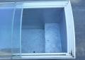 Б.у морозильный ларь 300л