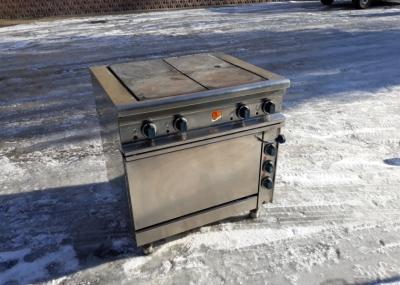 Б.у плита 4-х конфорочная с духовкой Kogast