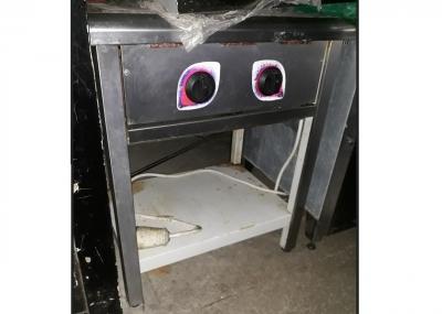 Б.у плита электрическая промышленная 2-х конфорочная