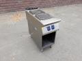 Б.у плита электрическая промышленная 2-х конфорочная Electrolux
