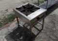 Б.у плита газовая промышленная 1 конфорочная Empero