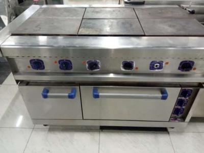Б.у плита промышленная электрическая ПЭ-6Ш с духовкой Бюджет