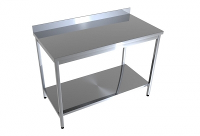Б.у стол производственный 1200х600