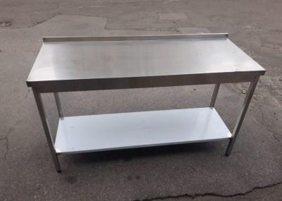 Б.у стол производственный 1500х600