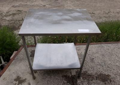 Бу стол производственный 800х600