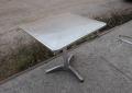 Б.у столы для кафе алюминиевые