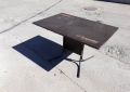 Б.у столы для летней площадки