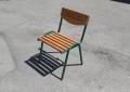 Б.у стулья для летней площадки