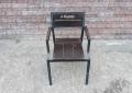 Б.у стулья на летнюю площадку