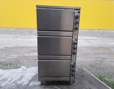 Б.у жарочный шкаф KSPT3 Kogast-Kovinastroj