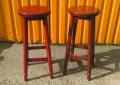 Барные стулья бу