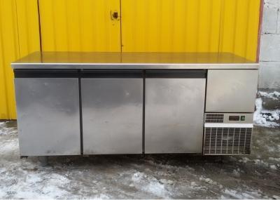 Бу холодильный стол