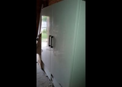 Б/у холодильный шкаф Cold S-1400