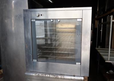 Бу расстоечный шкаф на 8 уровней Италия
