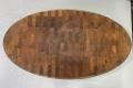 Бу разделочная доска деревянная