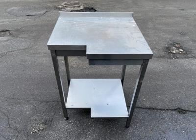 Бу стол производственный 65см