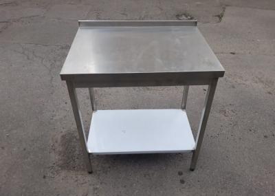 Б.у стол производственный 800х600