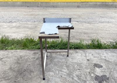 Бу стол производственный углом