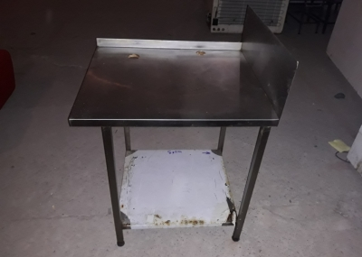 Бу стол производственный
