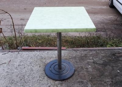 Бу столы в кафе верзалитовые