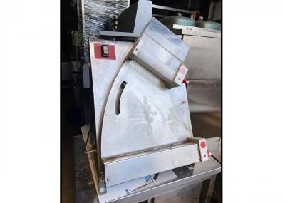 Бу тестораскаточная машина для пиццы PIZZA GROUP RM42A