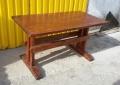 Деревянные столы для кафе бу