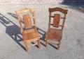 Деревянные стулья б.у