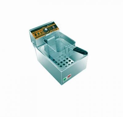 Электрическая фритюрница Inoxtech EF 81 EX