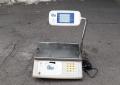 Электронные весы UNS-15 бу