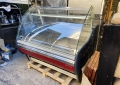 Гастрономическая холодильная витрина б.у Infrico