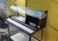Б.у холодильная витрина Carboma