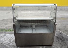 Кондитерская холодильная витрина бу Cold