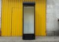 Торговые холодильники витрины Интер 550