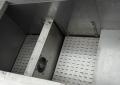 Холодильный прилавок бу