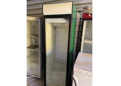 Холодильный шкаф витринный б.у