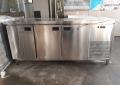 Холодильный стол 3-х дверный 1860х600х850 Tehma