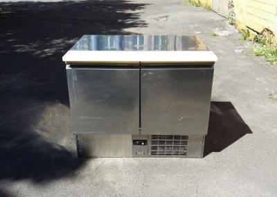Холодильный стол б.у