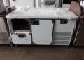 Холодильный стол с ящиками 1400х700х850 Tehma