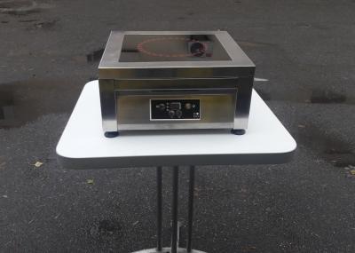 Индукционная плита ПИН
