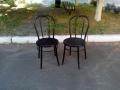 Купить бу стулья кафе