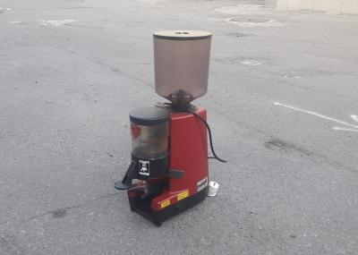 Кофемолка Eureka бу