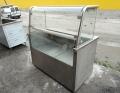 Кондитерская холодильная витрина б.у Cold
