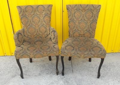 Кресла для кафе б.у