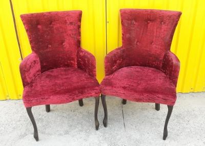 Кресла для ресторана б.у