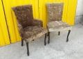 Кресла для ресторанов б.у
