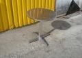 Круглые столы для кафе бу